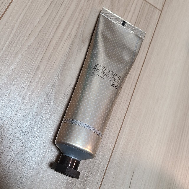 SABON(サボン)のSABON デリケートジャスミン 75ml コスメ/美容のボディケア(ハンドクリーム)の商品写真