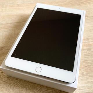 Apple - 【美品】iPad mini 4 64GB Wi-Fi+Cellular モデル