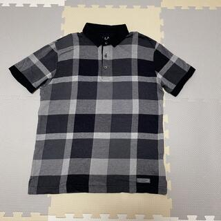 BLACK LABEL CRESTBRIDGE - ブラックレーベル クレストブリッジ  半袖ポロシャツ サイズ3