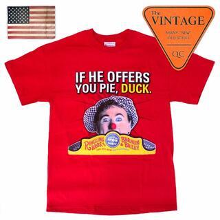 デッドUSAヴィンテージRinglingBrosサーカスピエロTシャツジョーカー(Tシャツ/カットソー(半袖/袖なし))