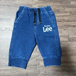 Buddy Lee - 90cm Buddy Lee 七分丈デニムカラーパンツ