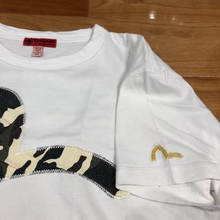 EVISU - エヴィス  半ズボン&Tシャツ