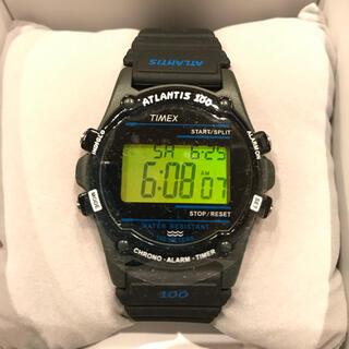 タイメックス(TIMEX)のTIMEX:SHIPS別注ATRANTIS100 タイメックス(腕時計(デジタル))