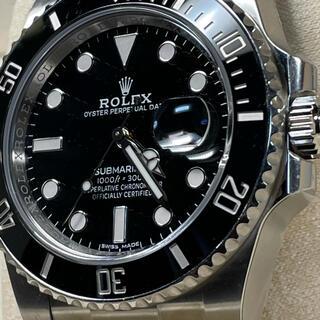 ROLEX - サブマリーナ 116610LN  カスタム品 ZZF