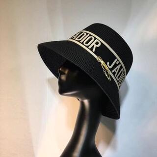 Christian Dior - ディオール DIOR 帽子 お洒落