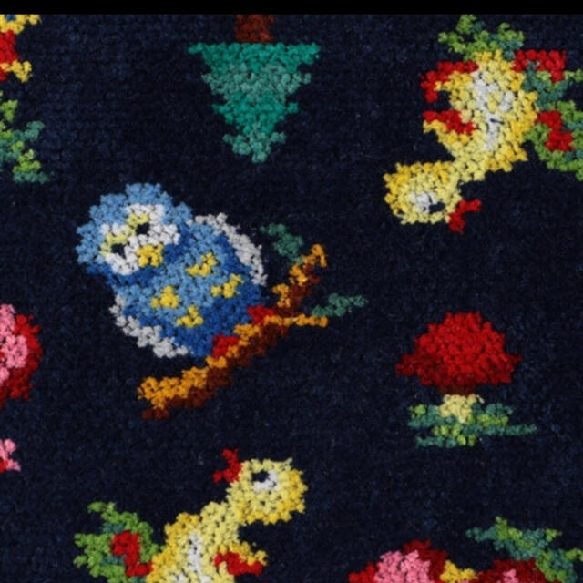 FEILER(フェイラー)の【完売品】フェイラーハイジフレンズフォレスト ハンカチ(WEB限定) レディースのファッション小物(ハンカチ)の商品写真