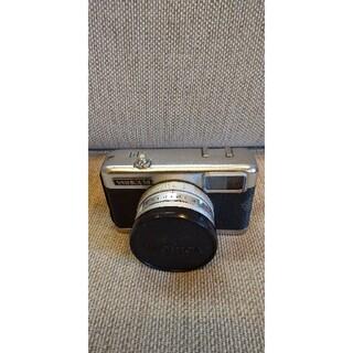Yashika Half 14 アンティークカメラ