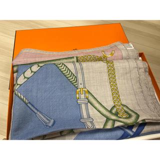 Hermes - エルメススカーフ