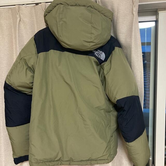 THE NORTH FACE(ザノースフェイス)のTHE NORTH FACE バルトロライトジャケット メンズのジャケット/アウター(ダウンジャケット)の商品写真