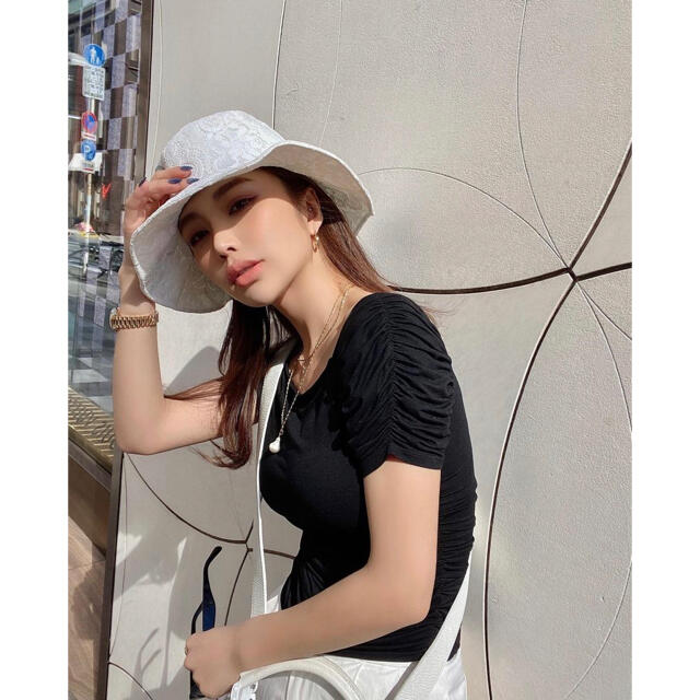eimy istoire(エイミーイストワール)のRuuu様専用 レディースのトップス(カットソー(半袖/袖なし))の商品写真