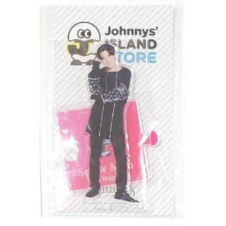 Johnny's - SnowMan 目黒蓮くん アクリルスタンド アクスタ