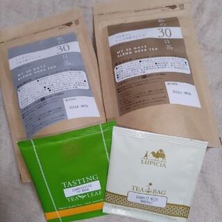 セイカツノキ(生活の木)の生活の木 ルイボスとごぼう茶ブレンド / ルイボスとしょうが茶ブレンド(茶)