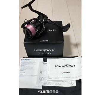 SHIMANO - ヴァンキッシュC3000 美品
