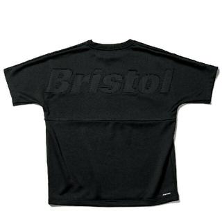 F.C.R.B. - F.C.Real Bristol XL B BLACK BLACK TEE