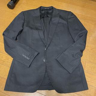 アオキ(AOKI)のスーツのジャケット(上のみ)(スーツジャケット)