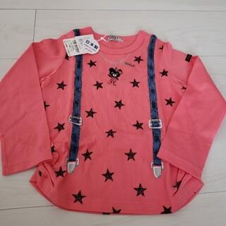 ダブルビー(DOUBLE.B)の⭐️ミキハウス ダブルB 110⭐️(Tシャツ/カットソー)