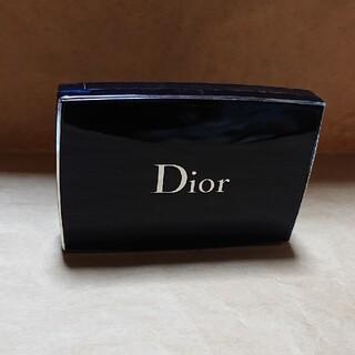 ディオール(Dior)のディオールスキン フォーエヴァー エクストレム コンパクト 010 中古(ファンデーション)