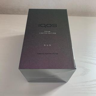 IQOS - IQOS3 DUO アイコス プリズムモデル 新品
