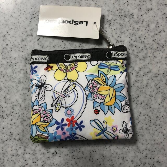 LeSportsac(レスポートサック)のレスポートサックポーチ レディースのファッション小物(ポーチ)の商品写真