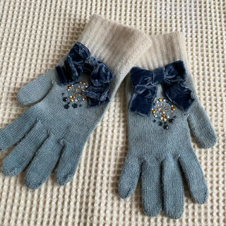 MONNALISA - モナリザ 手袋