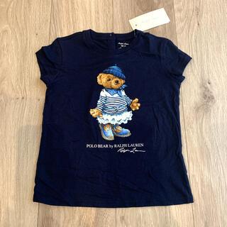 POLO RALPH LAUREN - ポロラルフローレン ポロベア Tシャツ 90