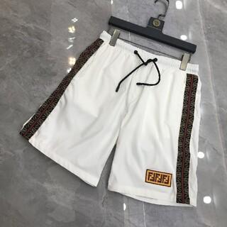FENDI - 夏人気 FENDIフェンディ カジュアルパンツ パンツ XL メンズ