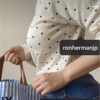 Ron Herman - ロンハーマン  ヴィンテージ ハートサーマル XS