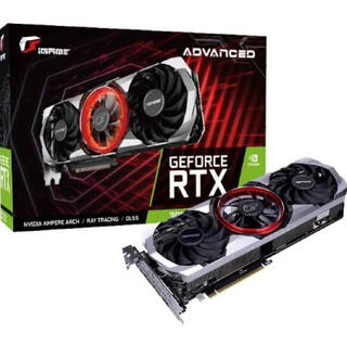 Colorful iGame RTX 3060 Advanced OC 12G