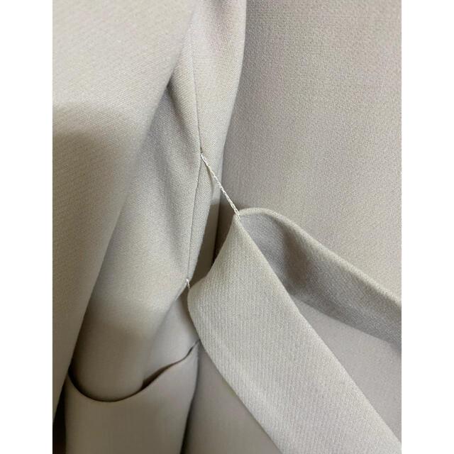 ANAYI(アナイ)のANAYI  スプリングコート ベージュ サイズ38  レディースのジャケット/アウター(スプリングコート)の商品写真