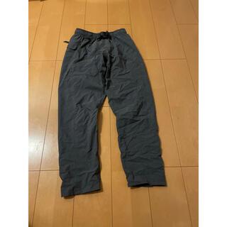 山と道  ライト5ポケットパンツ Mサイズ グレー