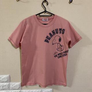 ファミリア(familiar)のファミリア スヌーピー Tシャツ M(Tシャツ(半袖/袖なし))