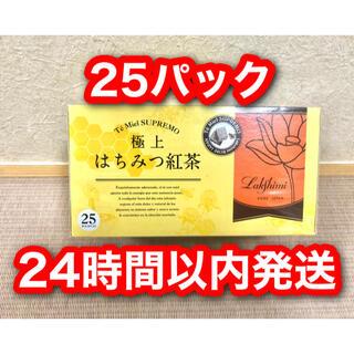 ラクシュミー 極上はちみつ紅茶 1箱 25パック(茶)