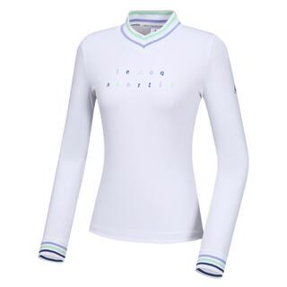 ルコックスポルティフ(le coq sportif)のLe coq golf ルコック ゴルフ 韓国 トップス(ウエア)