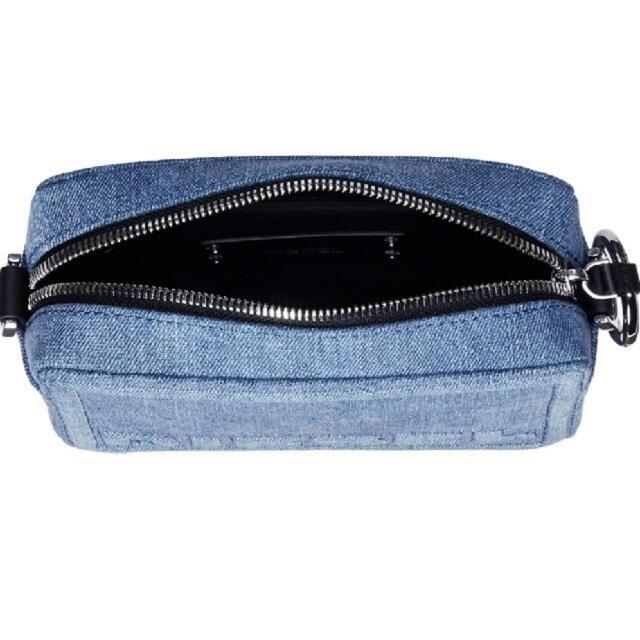 DIESEL(ディーゼル)の新品未使用 DIESEL デニムショルダーバッグ レディースのバッグ(ショルダーバッグ)の商品写真