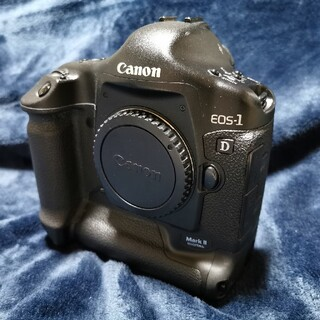 Canon - Canon EOS 1D Mark Ⅱ digital