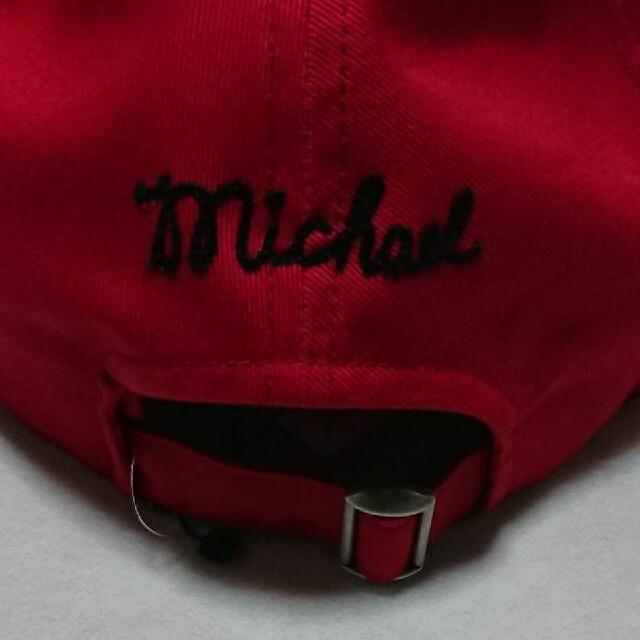 LADY MADE(レディメイド)のSaint Michael セントマイケル SAINT ロゴ メンズの帽子(キャップ)の商品写真