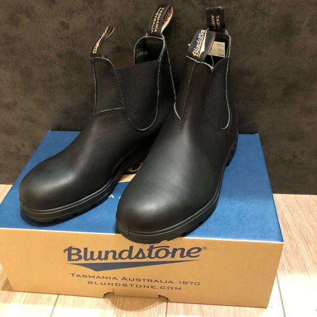 Blundstone(ブランドストーン)のブランドストーン Blundstone510black新品未使用品24.0cm レディースの靴/シューズ(ブーツ)の商品写真