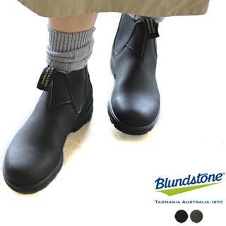 ブランドストーン(Blundstone)のブランドストーン Blundstone510black新品未使用品24.0cm(ブーツ)
