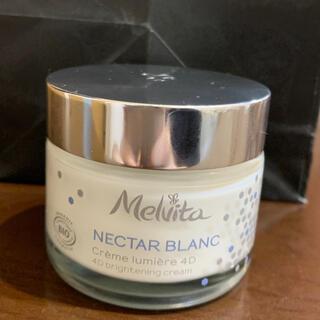 メルヴィータ(Melvita)のパティコ様専用  ネクターブラン 4Dブライトクリーム メルヴィータ(フェイスクリーム)