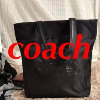 COACH - 新品未使用のコーチトートバッグ