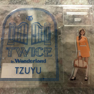 Waste(twice) - TWICE in  wonderland アクセサリースタンド ツウィ