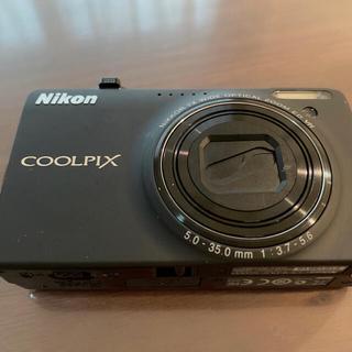 Nikon - Nikon クールピクス☆デジカメ