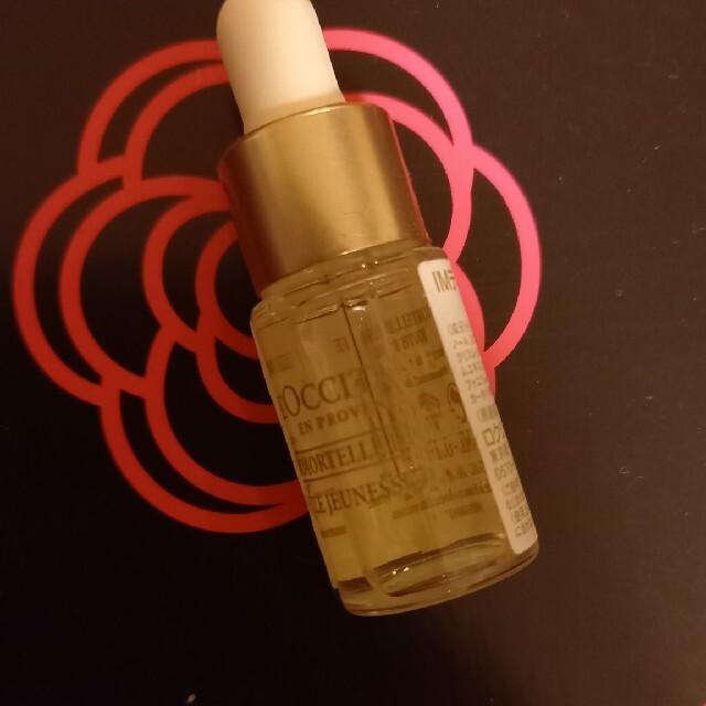 L'OCCITANE(ロクシタン)のロキシタン美容オイル コスメ/美容のヘアケア/スタイリング(オイル/美容液)の商品写真