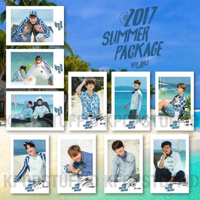 防弾少年団(BTS)(ボウダンショウネンダン)のBTS Summerpackage 2015~2019 5枚セット 高画質 エンタメ/ホビーのDVD/ブルーレイ(ドキュメンタリー)の商品写真