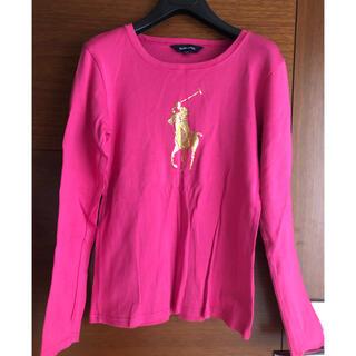 ラルフローレン(Ralph Lauren)のラルフローレン ロンT 160(Tシャツ/カットソー)