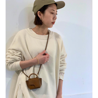 Plage - Plage 【TAH/タア】 WASHED COTTON キャップ