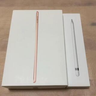 Apple - iPad mini 5 セルラー 64GB&アップルペンシルセット
