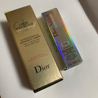Dior - 未開封ディオールサンプルセット
