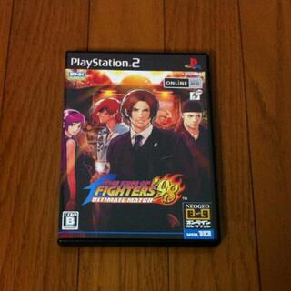 PlayStation2 - PS2 ザ キング オブ ファイターズ 98 アルティメットマッチ