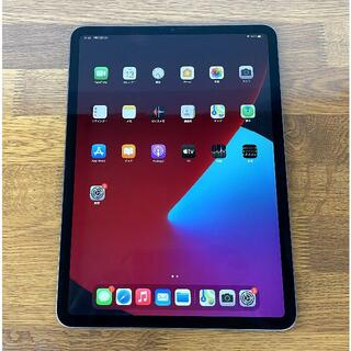 美品 Apple iPad Pro 11 64GB space gray